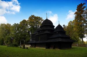 Kościoły i cerkwie