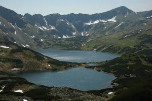 Góry i skały